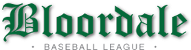 Bloordale Baseball League